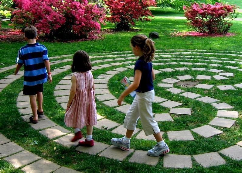 Solicitud de subvención de jardín terapéutico - National Garden Bureau