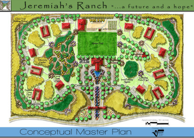 Jeremiah's Ranch, Fallbrook, CA