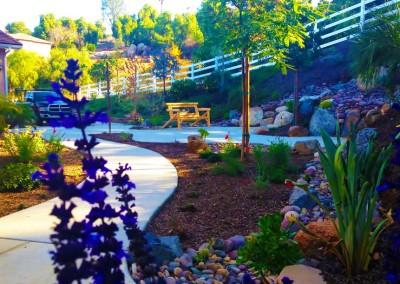 Private Residence – La Mesa, CA